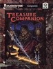 Treasure Companion softcover supplement (Rolemaster)