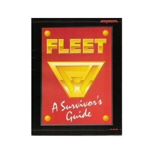 Fleet : A Survivor's Guide (Shatterzone RPG)