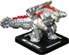 Mega Cyber Khan 4/18 Monsterpocalypse