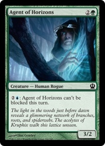 Agent of Horizons MTGTheros