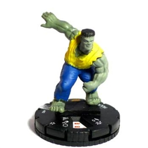 Hulk 002 Marvel 10th Anniversary