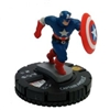 Captain America 001 Marvel Avengers vs X-Men