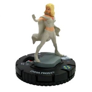 Emma Frost 010 Marvel Avengers vs X-Men