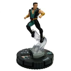Namor 011 Marvel Avengers vs X-Men