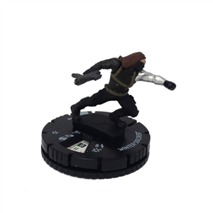 Winter Soldier 008 Marvel The Winter Soldier Heroclix