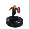 Steve Rogers 009 Marvel The Winter Soldier Heroclix