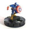 Captain America Chaos Wars
