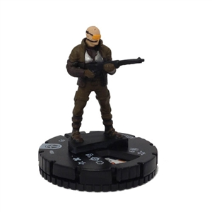 Agent X 001 Marvel Deadpool Heroclix