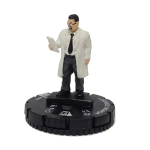 Weapon X Scientist 007a Marvel Deadpool Heroclix