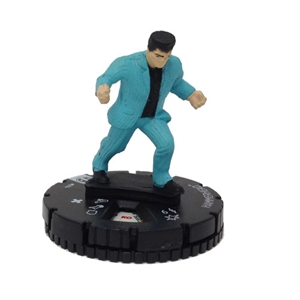 Hammerhead 014 Marvel Deadpool Heroclix