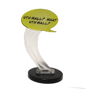 4th Wall? What 4th Wall? W003 Marvel Deadpool Heroclix