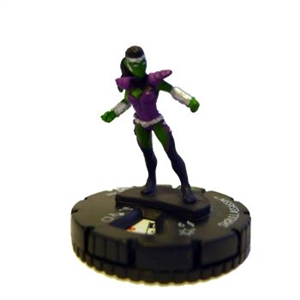 Skrull Assassin Galactic Guardians