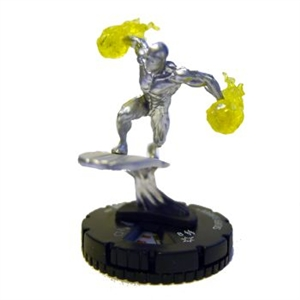 Silver Surfer  209 Galactic Guardians