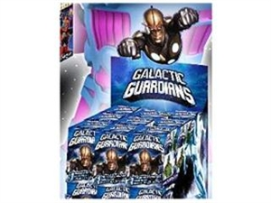 Galactic Guardians