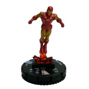 Iron Man 001 Marvel Invincible Iron Man