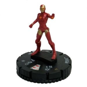 Rescue 002 Marvel Invincible Iron Man