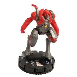 Hammer Industries Drone 203 Marvel Invincible Iron Man