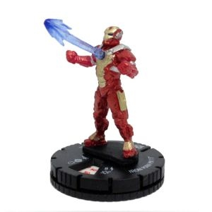 Iron Man Mk 17 009 Marvel Iron Man 3