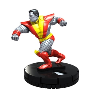 Colossus 003 Marvel X-Men Days of Future Past Heroclix