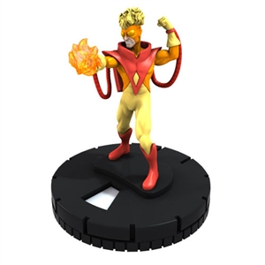 Pyro 006 Marvel X-Men Days of Future Past Heroclix