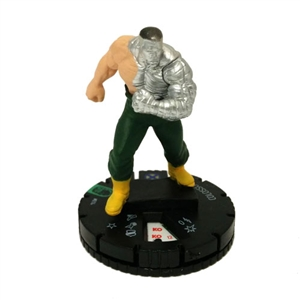 Colossus 014 Marvel X-Men Days of Future Past Heroclix