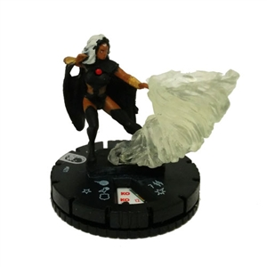 Storm 021 Marvel X-Men Days of Future Past Heroclix