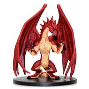 Young Red Dragon 060