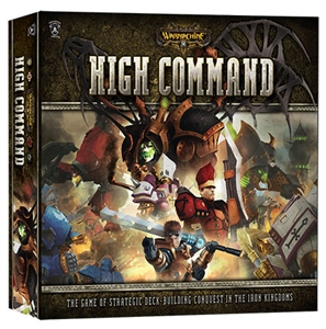 High Command: Warmachine