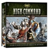 High Command: Hordes deck-building game