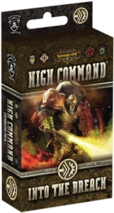 High Command: Warmachine: Into the Breach