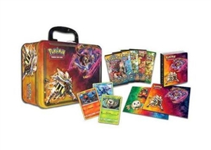 Pokemon TCG: Collector Chest Tin (Spring 2017)