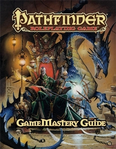 Pathfinder Roleplaying Game: GameMastery Guide