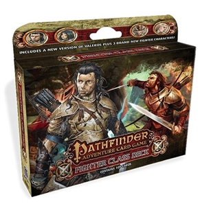 Pathfinder Adventure Card Game: Class Deck – Ranger