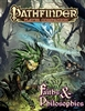 Pathfinder Player Companion: Faiths & Philosophies module
