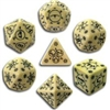 Pathfinder: Rise of the Runelords Dice Set