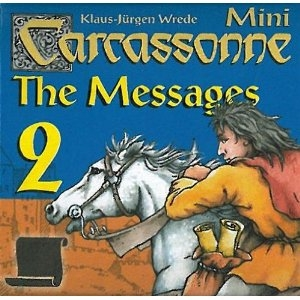 Carcassonne: The Messages