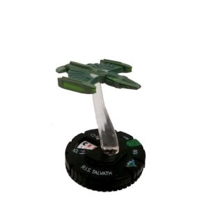 R.I.S. Talvath 017 Star Trek Heroclix: Tactics II