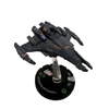 4th Division Battleship 2 028 Star Trek Heroclix: Tactics II