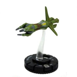 Bioship Beta 025 Star Trek Heroclix: Tactics III