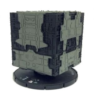 Tactical Cube 028 Star Trek Heroclix: Tactics III