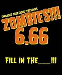 Zombies!!! 6.66:  Fill In The _____!!!