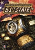 51st State: A Card Game Set in the World of Neuroshima