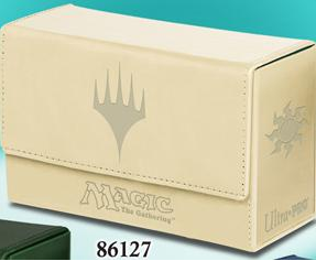 Magic the Gathering: Mana Duel Flip Box White