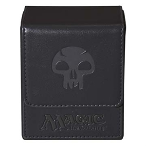 Magic the Gathering: Mana Flip Box Black