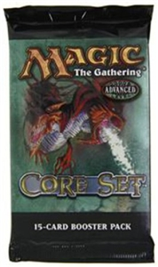 8th Edition Booster Pack Magic the Gathering