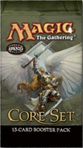 9th Edition Booster Pack Magic the Gathering