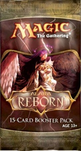 Alara Reborn Booster Pack Magic the Gathering