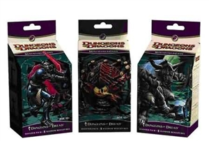 Dungeons & Dragons: Dungeons of Dread Booster Pack