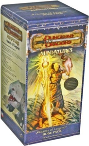 Dungeons & Dragons: Giants of Legend Booster Pack