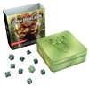 Dungeons and Dragons RPG: Tomb of Annihilation - Dice Set